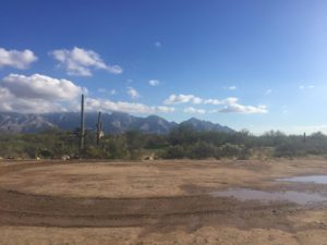 New Constructions for Sale in Tucson